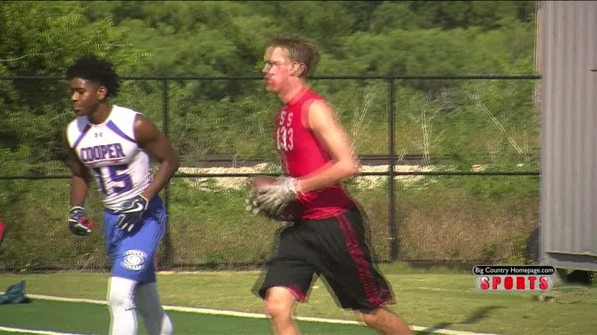 Sweetwater 7-on-7 State