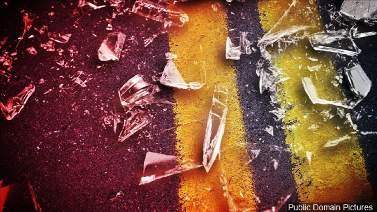 Fatal crash reported in Scurry County