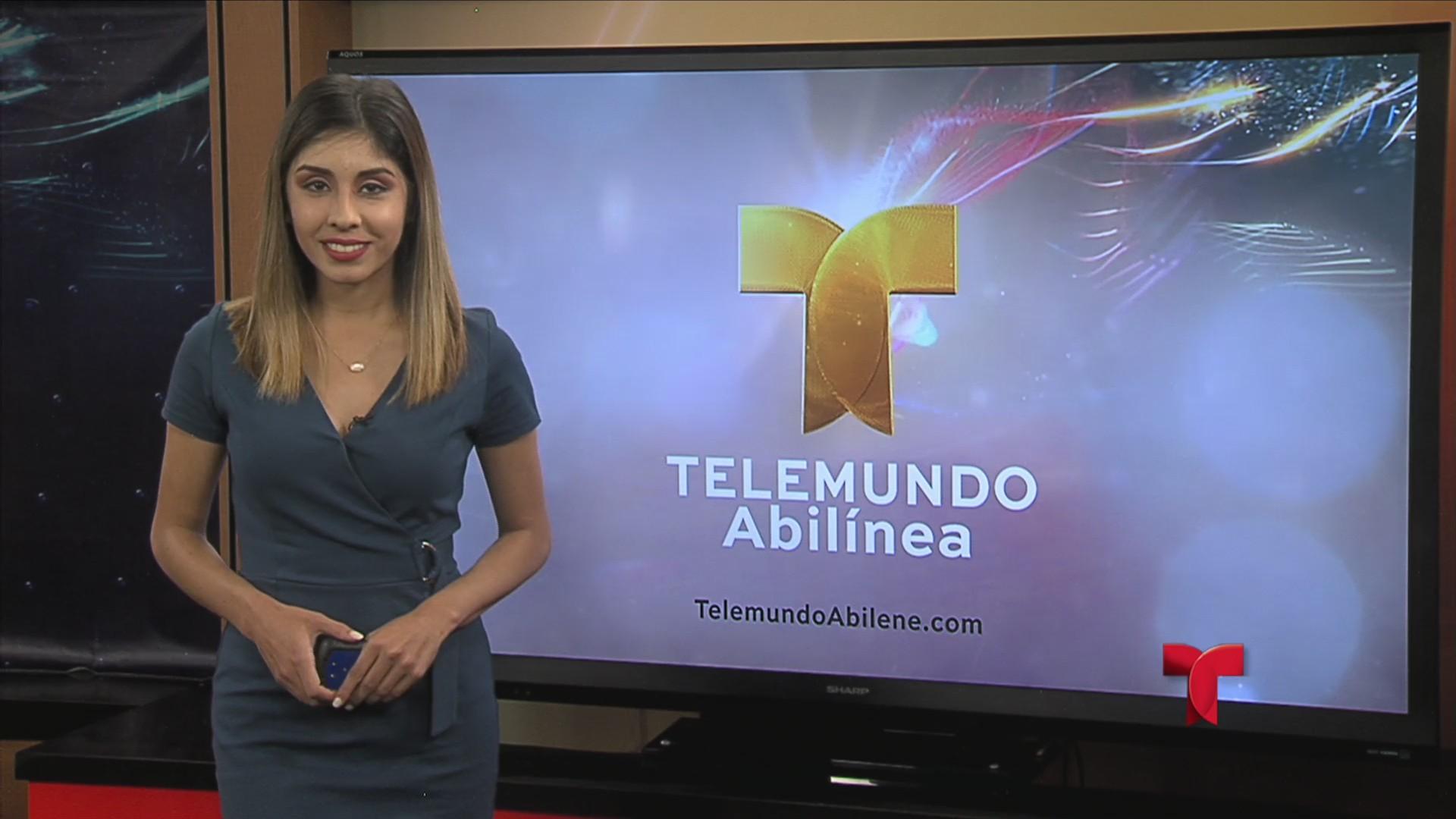 Telemundo Abilínea - 3 de agosto, 2018