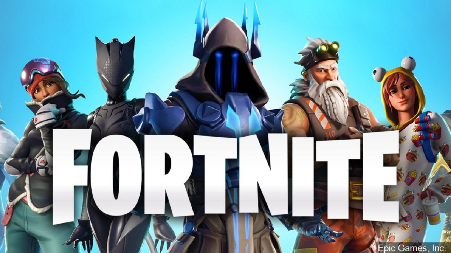 Fortnite Maker Pushes Back Against Copyright Lawsuit No One Can