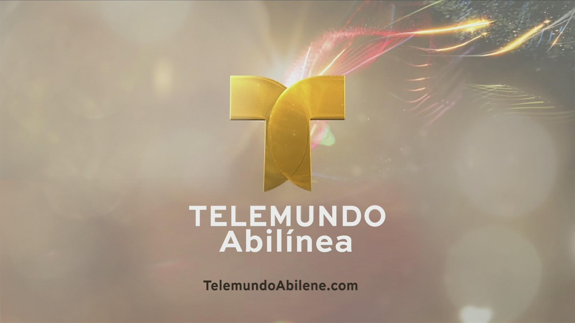 Telemundo Abilínea - 16 de abril, 2019