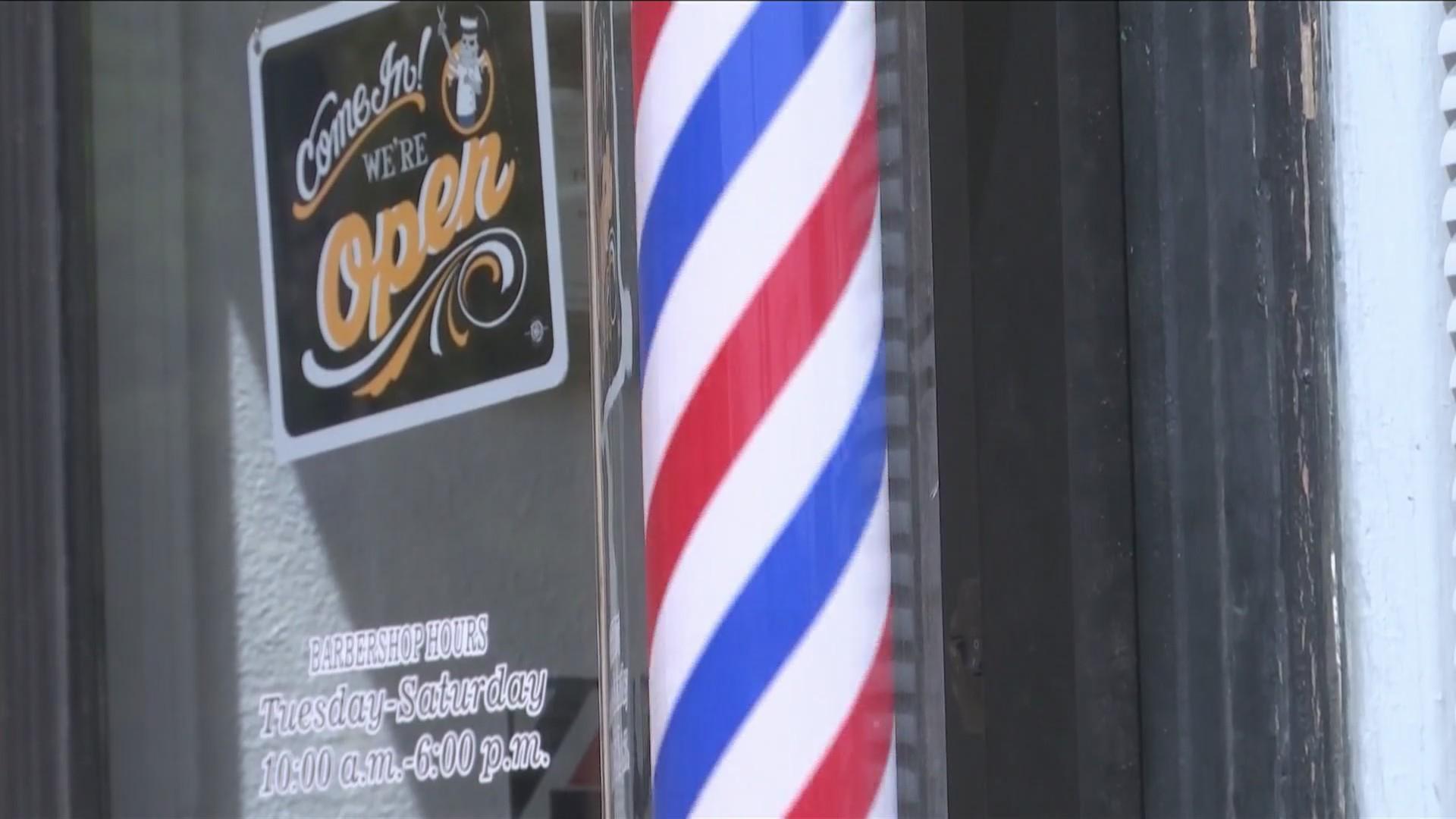 Do My Job: Barber's Notch