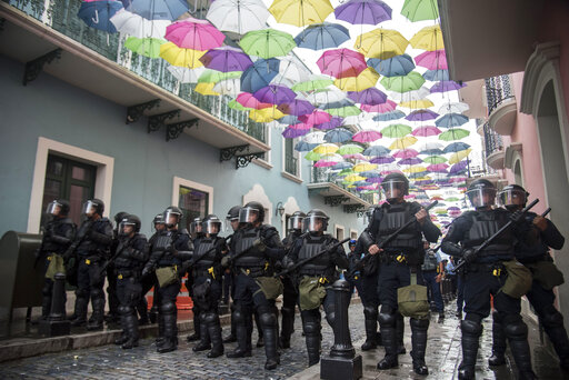 Image result for The Maduro's Revenge; same like Montezuma's, only political, and specifically Puerto Rican