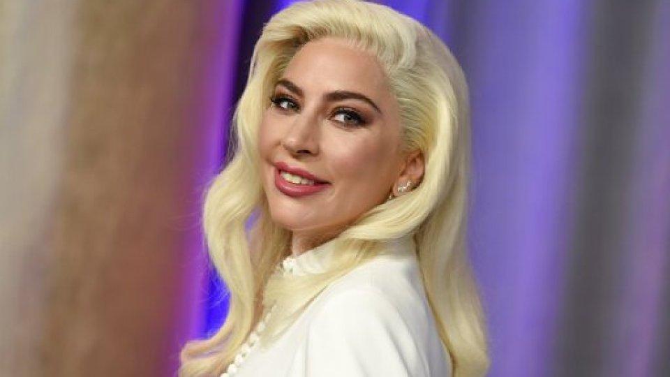 Lady Gaga to fund 125 classrooms in El Paso