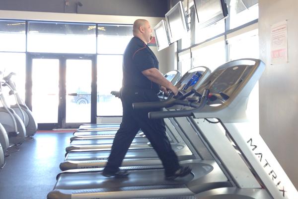 little moments treadmill