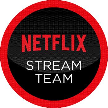 06 Stream Team Badge