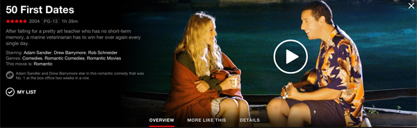 love 50 first dates