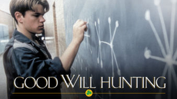 july good will hunting