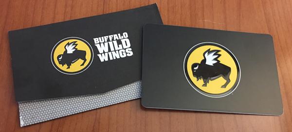 hockey gift cards