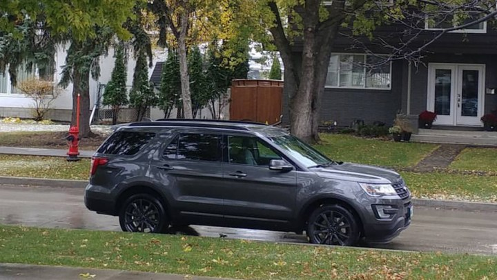 Larger SUV Needed: An Excellent Explorer Experience. @Musaic2