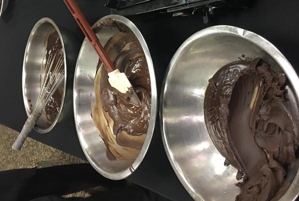 orillia chocolate preparation