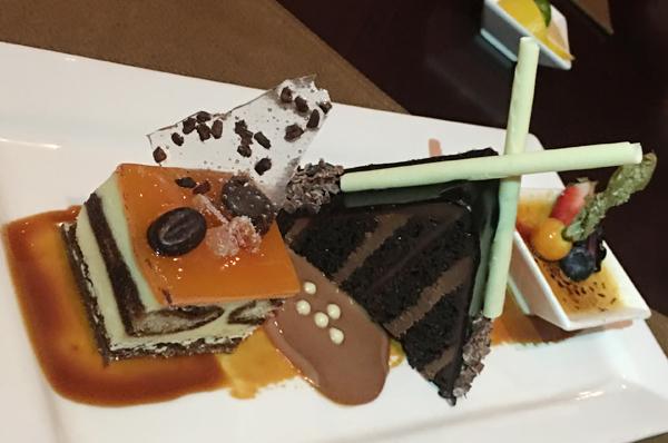 orillia st germains dessert