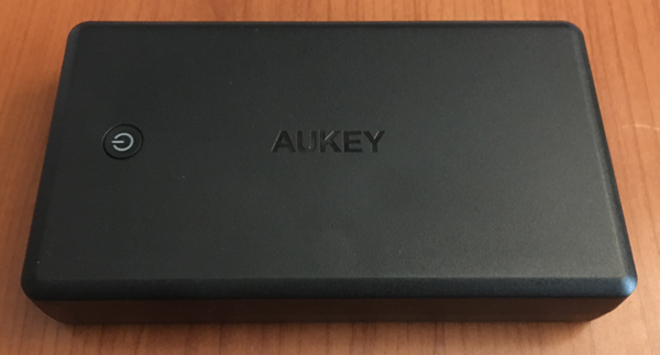 30000 mAh aukey top