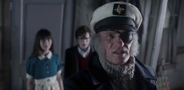 unfortunate captain sham