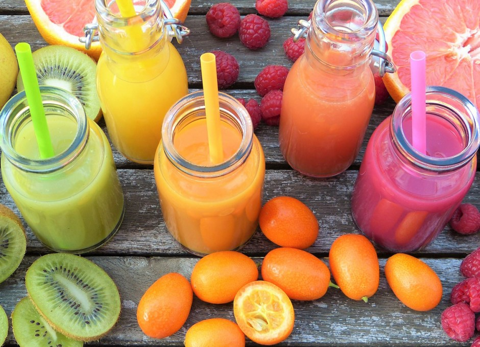 lose weight healthy drinks