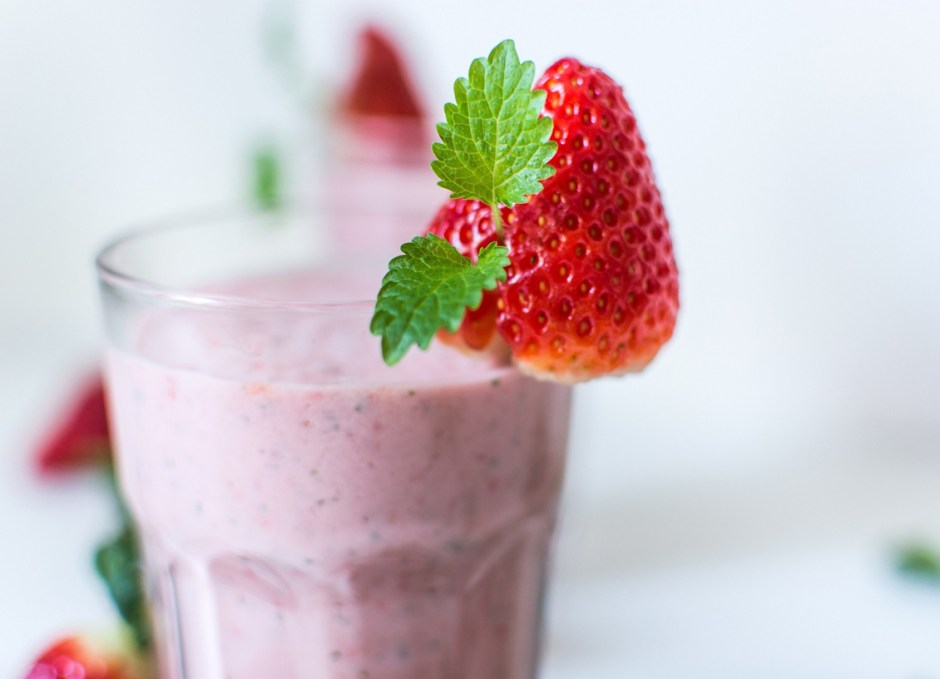 lose weight smoothie