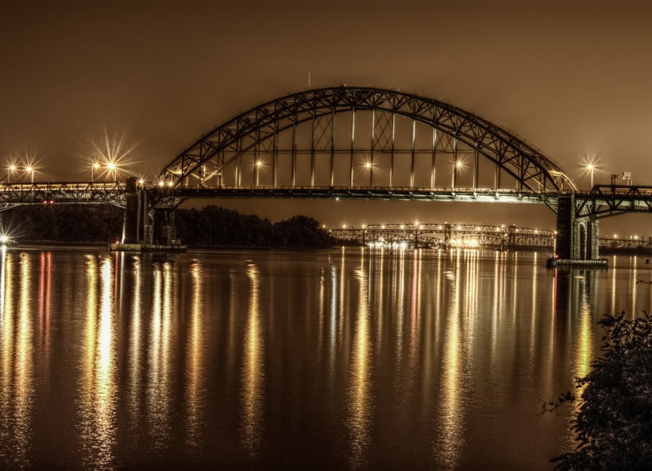 philadelphia bridges
