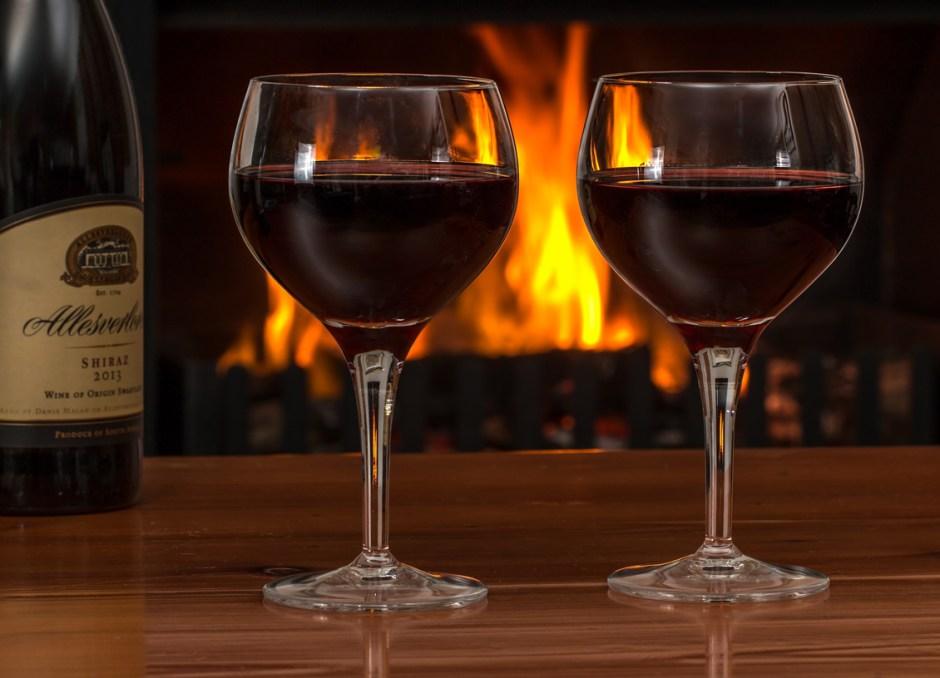 safe wine