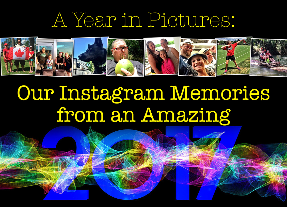 End of year Memories round up