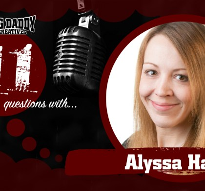 11 Questions with… Alyssa Hart