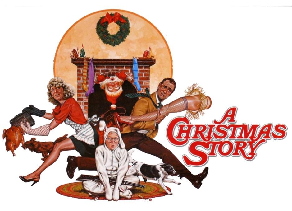 christmas movies a christmas story