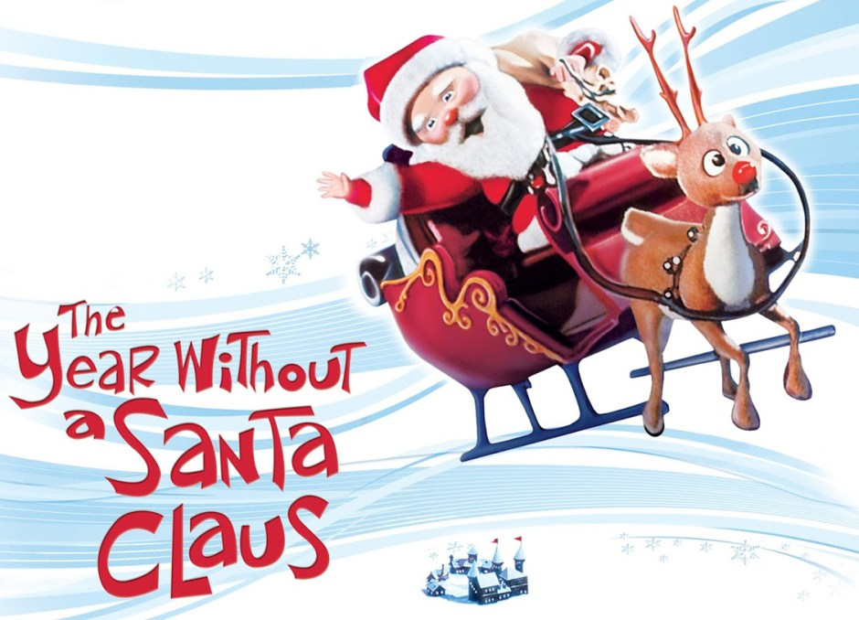 christmas movies the year without a santa claus