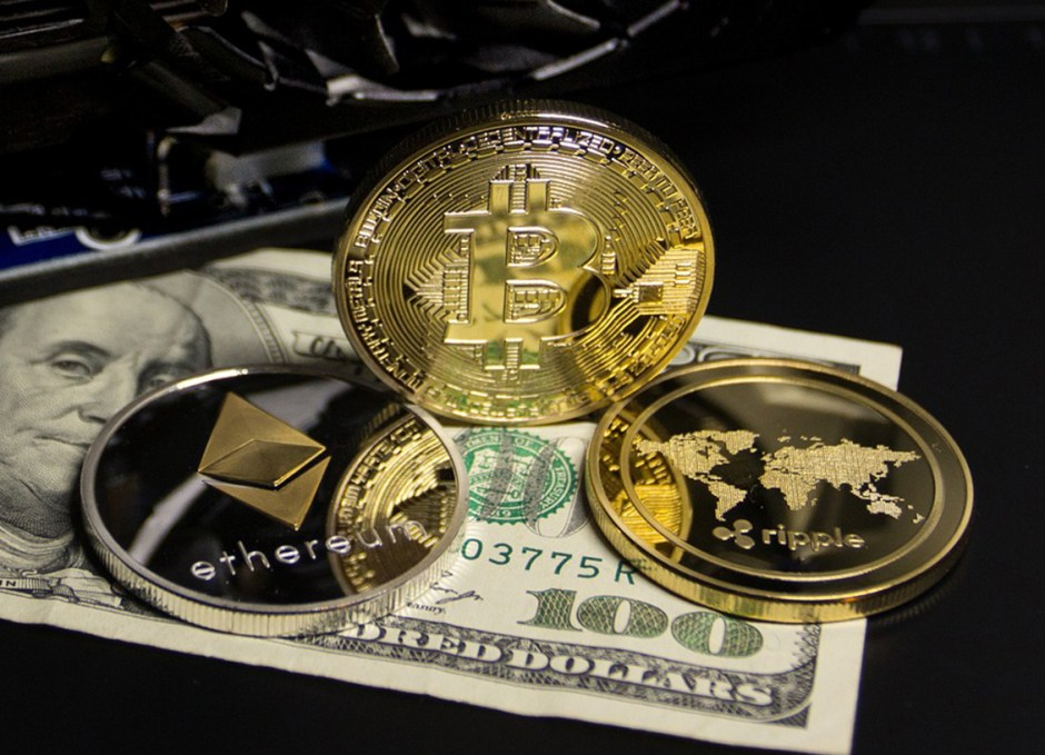 Cryptocurrencies ethereah bitcoin ripple