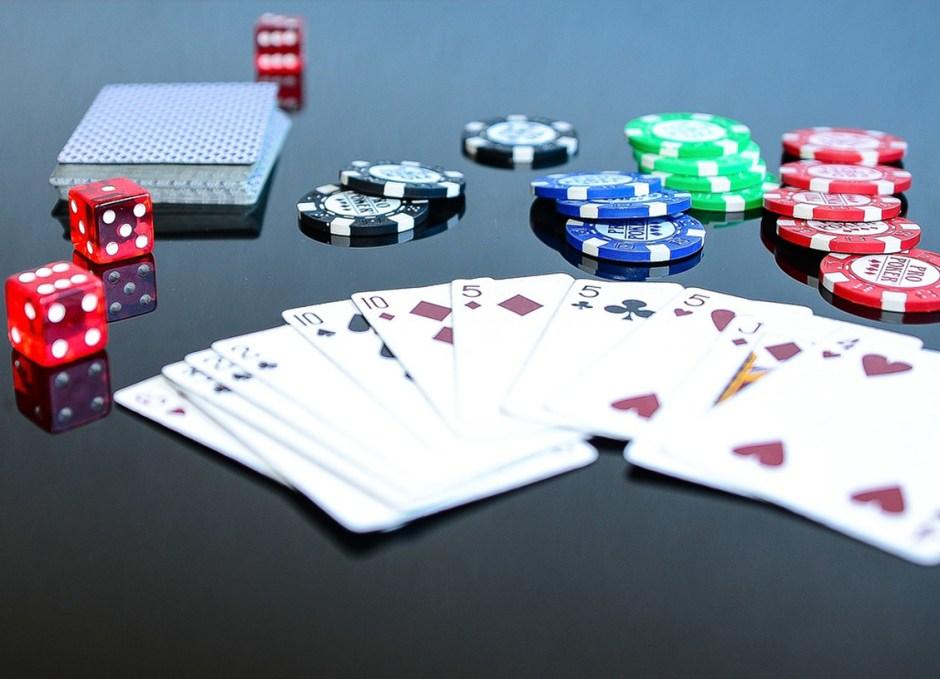online casinos feature