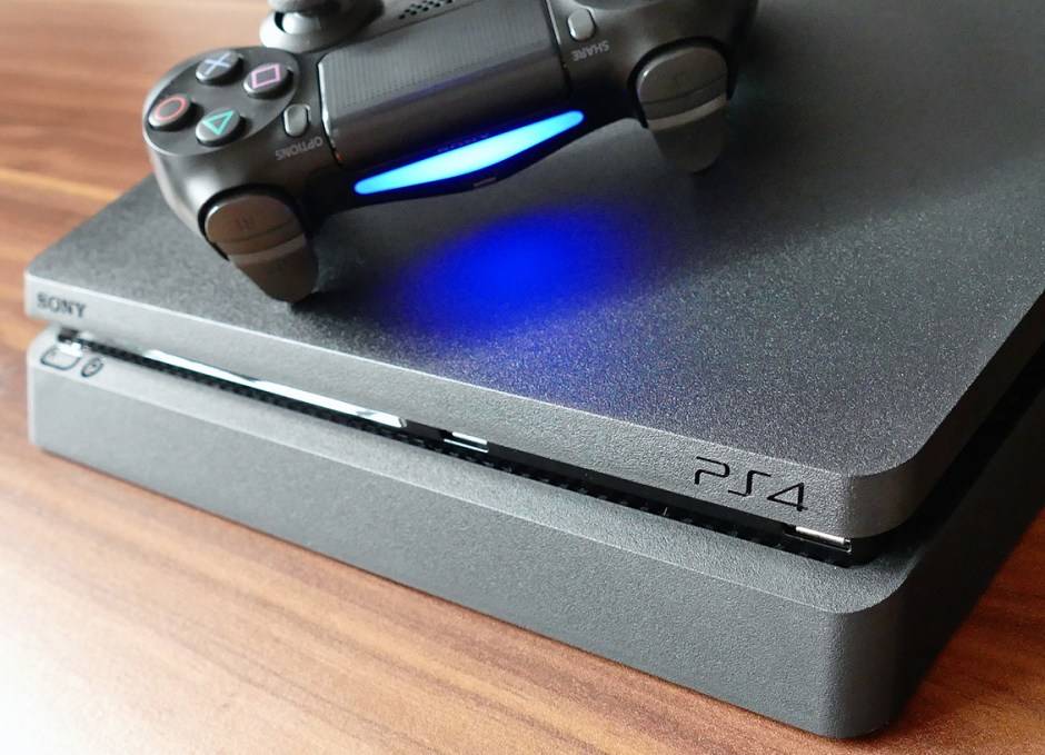 gaming ps4 feature