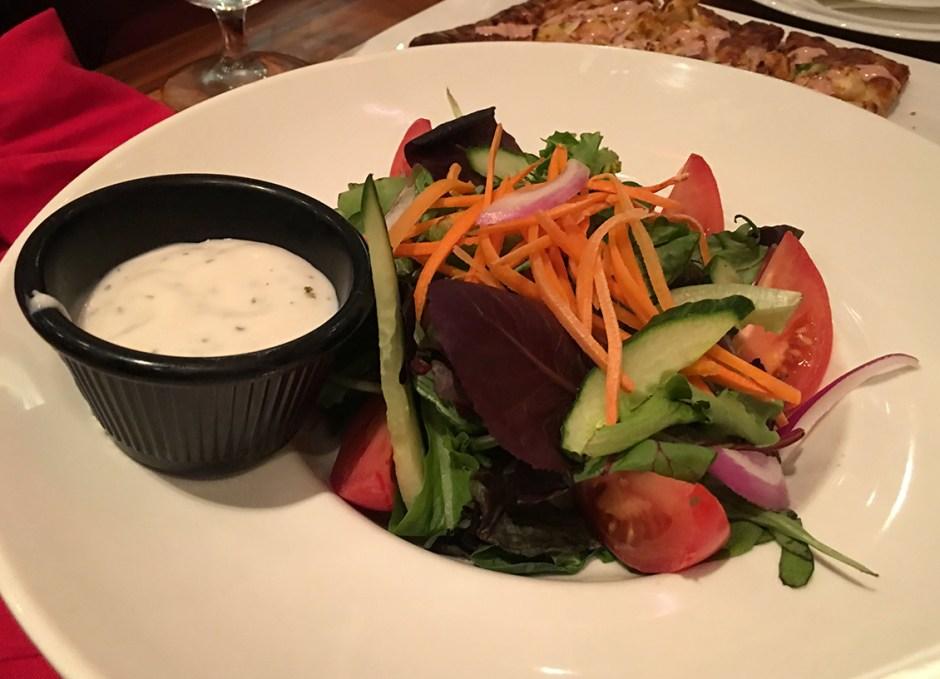 great food cedar salad