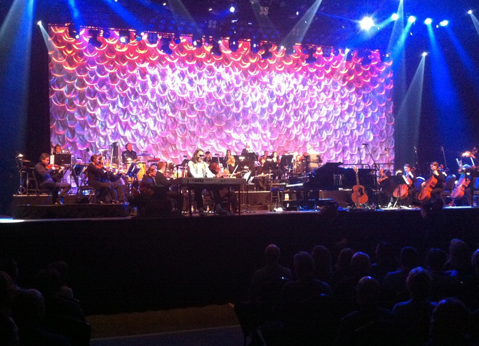 ontarios lake country roger hodgson concert at casino rama
