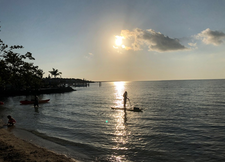 Marker 88 stand up paddleboard