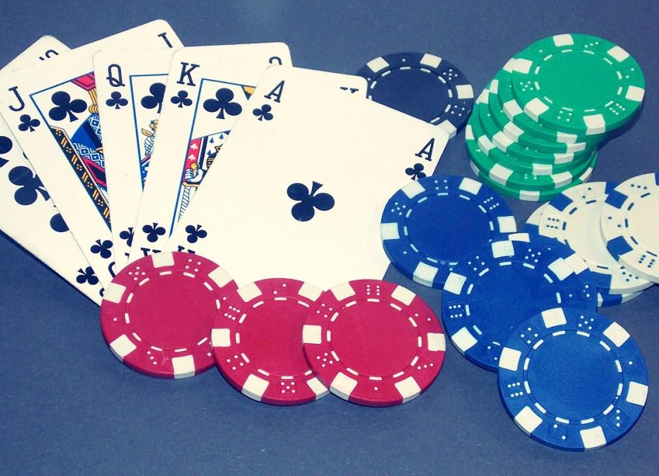 boredom casino