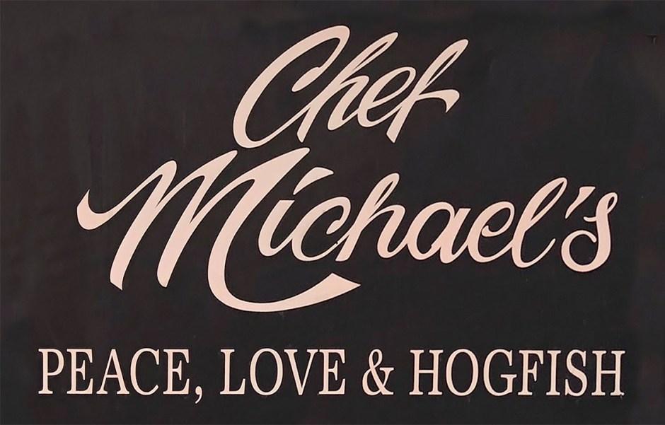Chef Michael's location