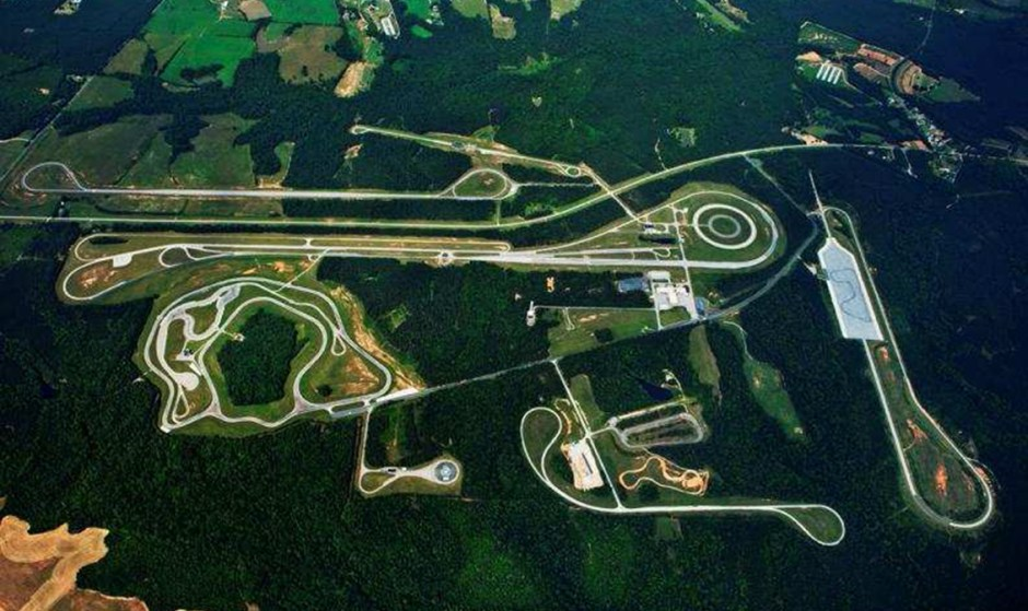 michelin truth about worn tires laurens proving grounds