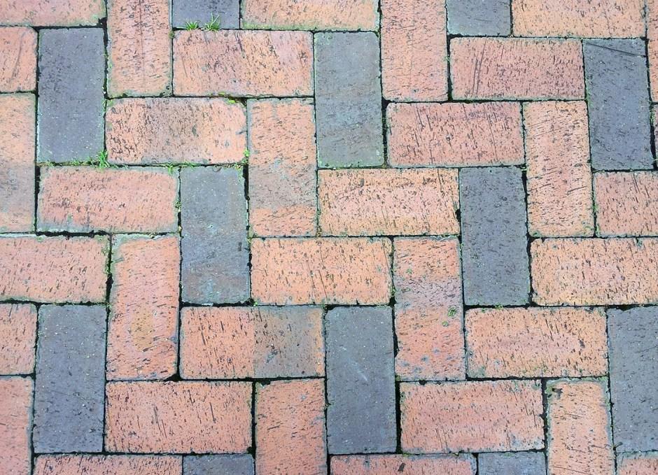 Eco-Friendly paver stones