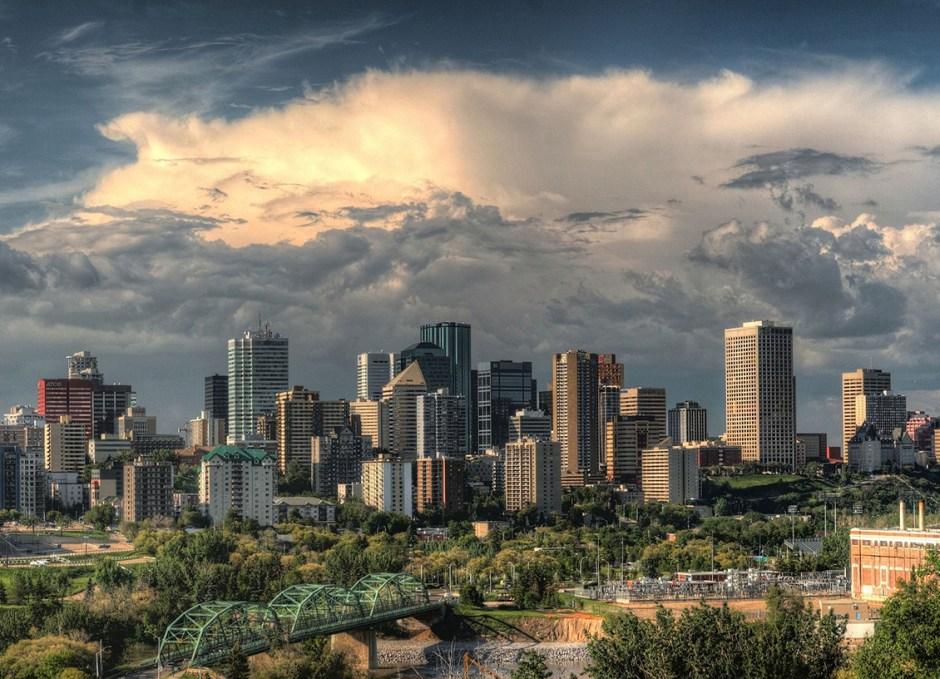condo bylaws Calgary skyline