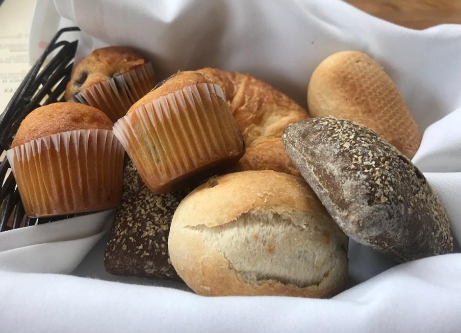 Azur baked goods