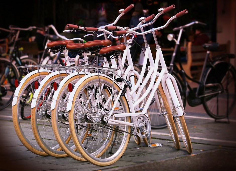 Get Around Key West bicycles