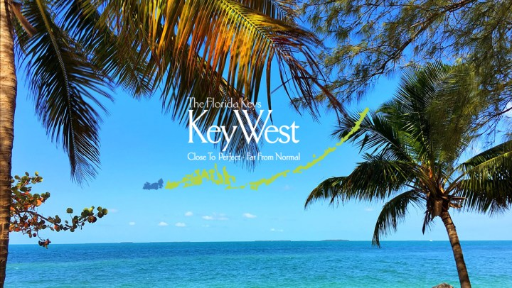 Florida Keys: The Best Ways to Get Around Key West Island. #bdkFloridaKeys