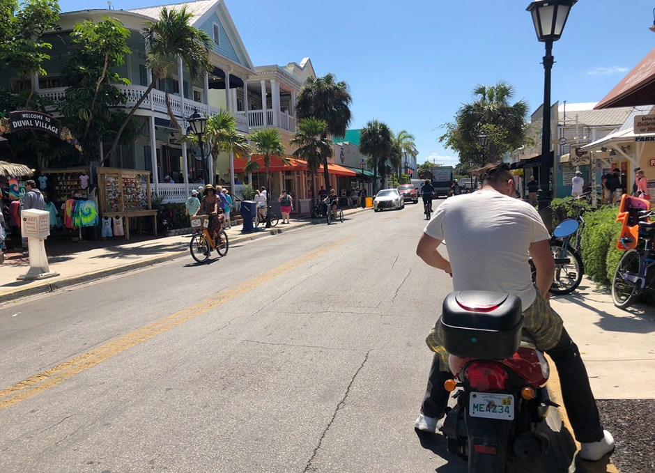 Get Around Key West fun