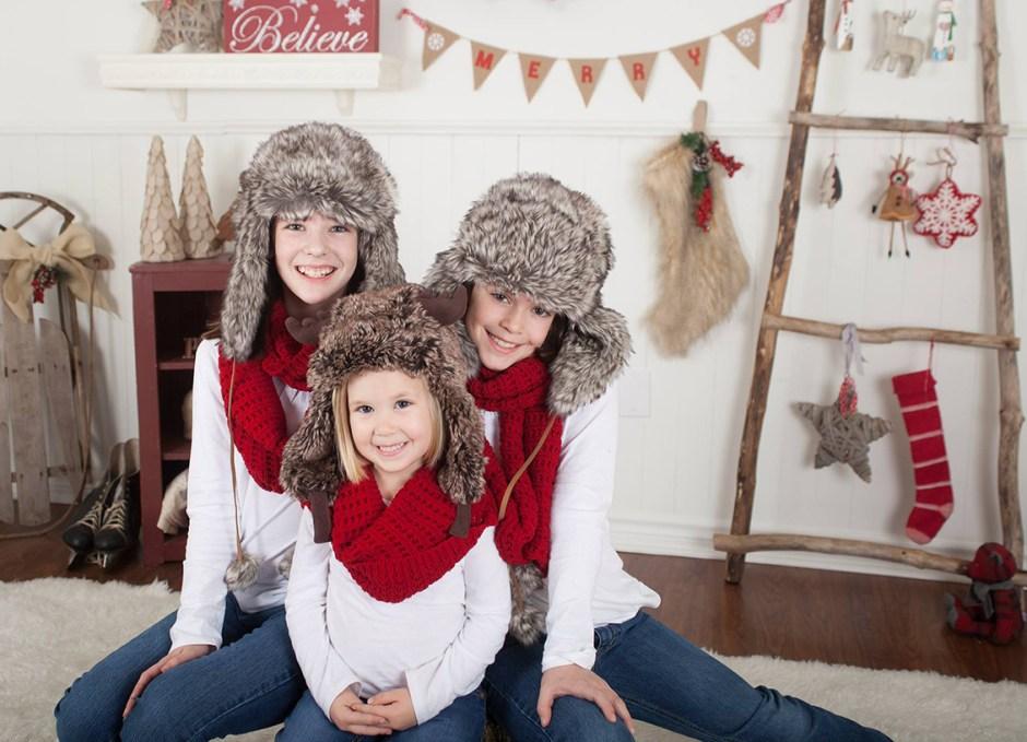 andrea ramsay speers kids christmas