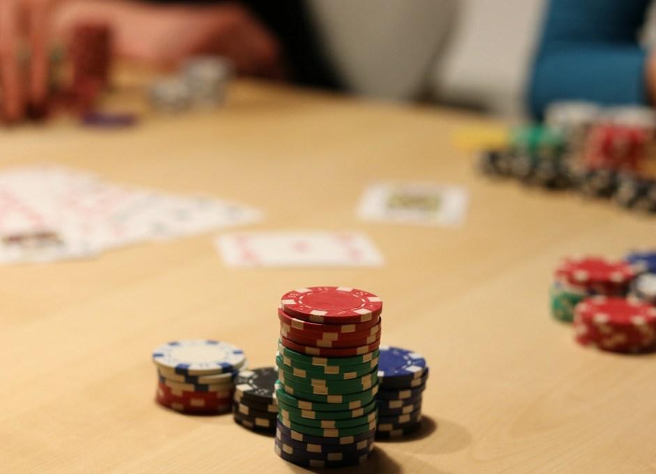 888poker poker chips