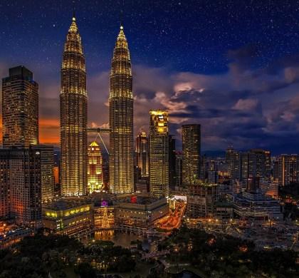 Cool Reasons To Visit Kuala Lumpur