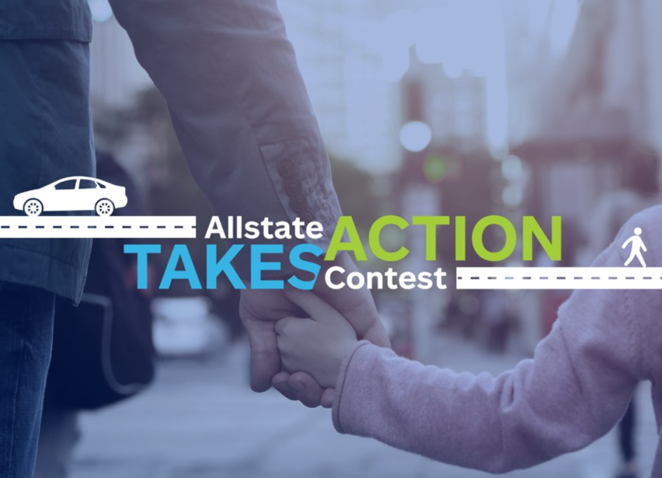 allstate takes action contest
