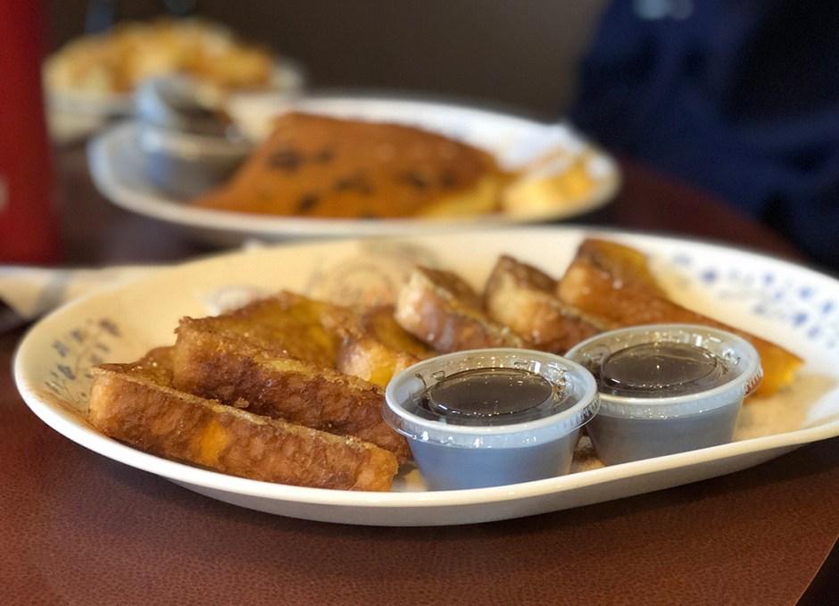 Tammies Place food