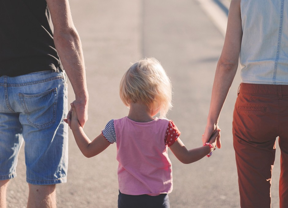 Best Possible Parent affection