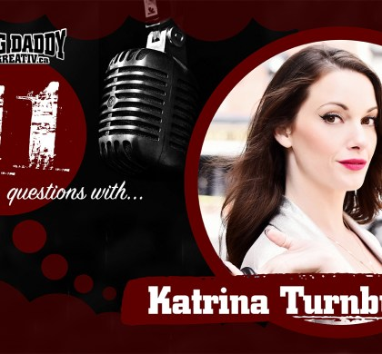 11 Questions with… Katrina Turnbull. @ouicestchic #bdk11Qs