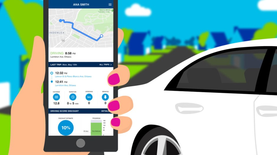 allstate drivewise app download