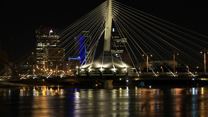 Things To Do When Travelling to Winnipeg Manitoba
